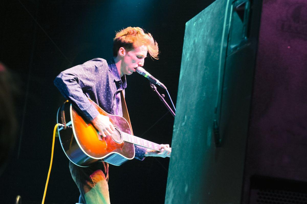 Deerhunter's Bradford Cox Says He Is Asexual And A Virgin