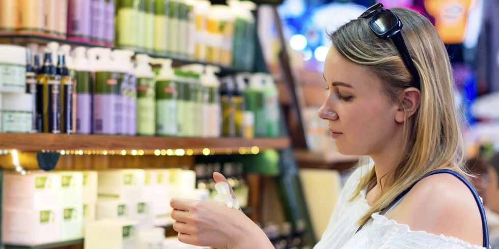 Misleading 'Organic' Claims Found in Thousands of Beauty Products