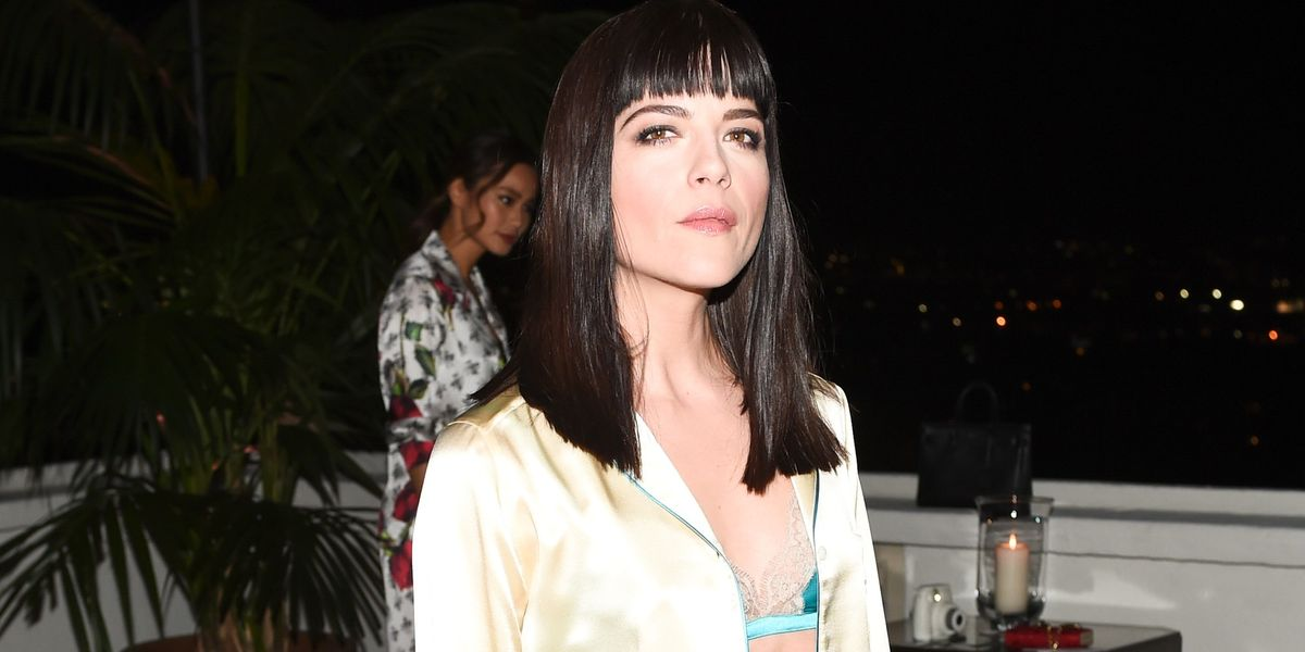 """Selma Blair Talks About What Spurred Her """"Total Psychotic Blackout"""" Earlier This Year"""