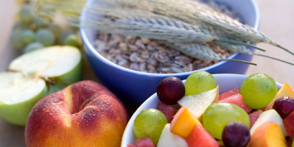 Why Fiber Is Critical to Your Health and How Much You Should Eat Each Day