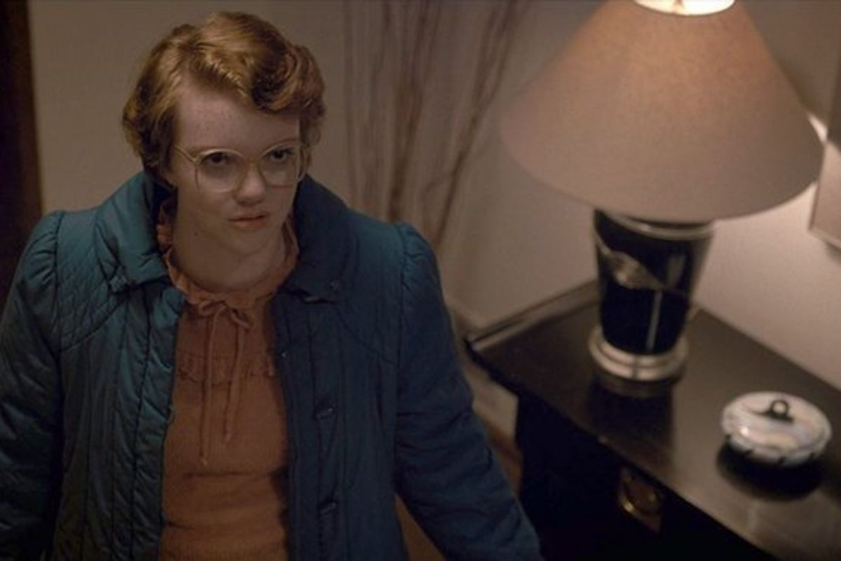 """Reddit Has Discovered Barb From """"Stranger Things's"""" Real-Life Lookalike"""