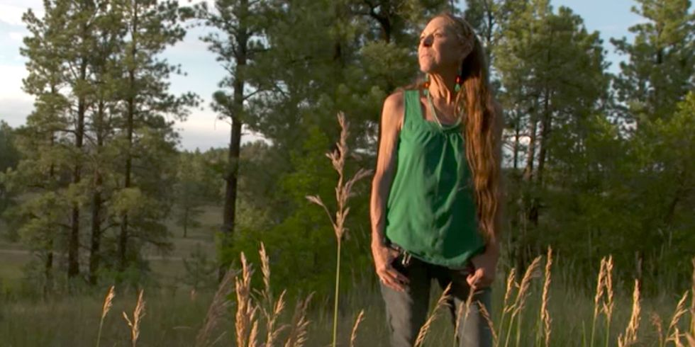 How Fracking Changed This Woman's Life