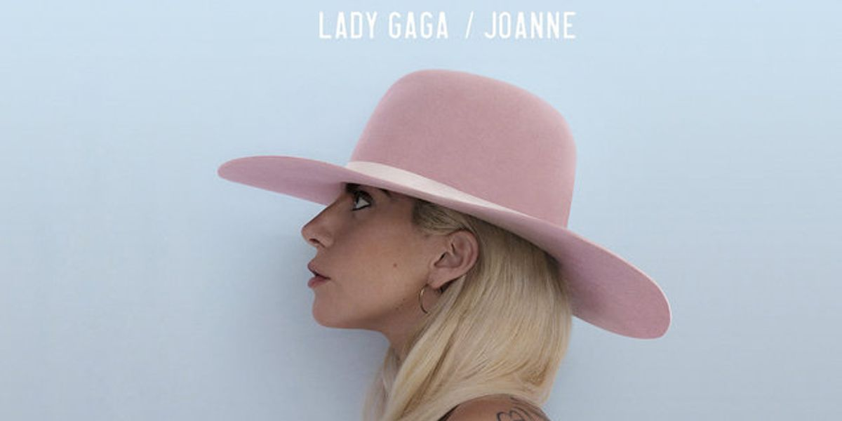 Lady Gaga's New Album 'Joanne' Is Officially Out, Stream It Here