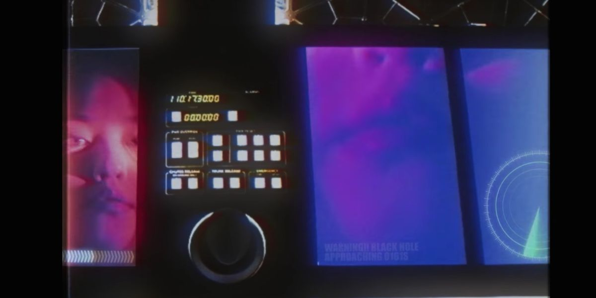 """Watch Aristophanes's 70s SciFi-Inspired Video For """"3001: A Space Disco"""""""