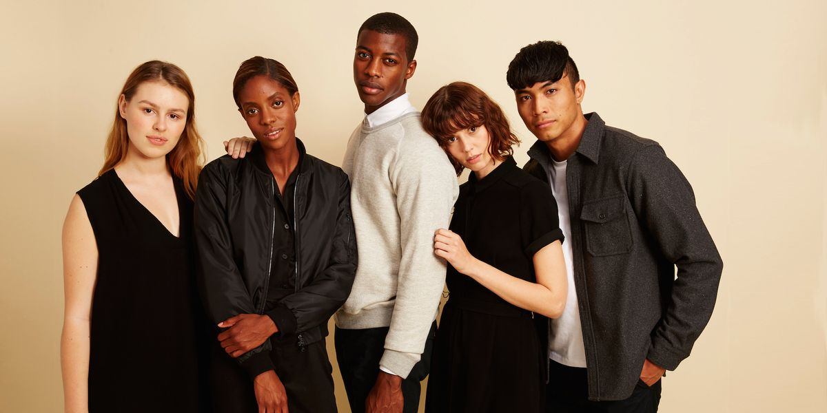 UNIFORM Will Be Your New Favorite Ethical Clothing Brand (and Maybe Brand Period)