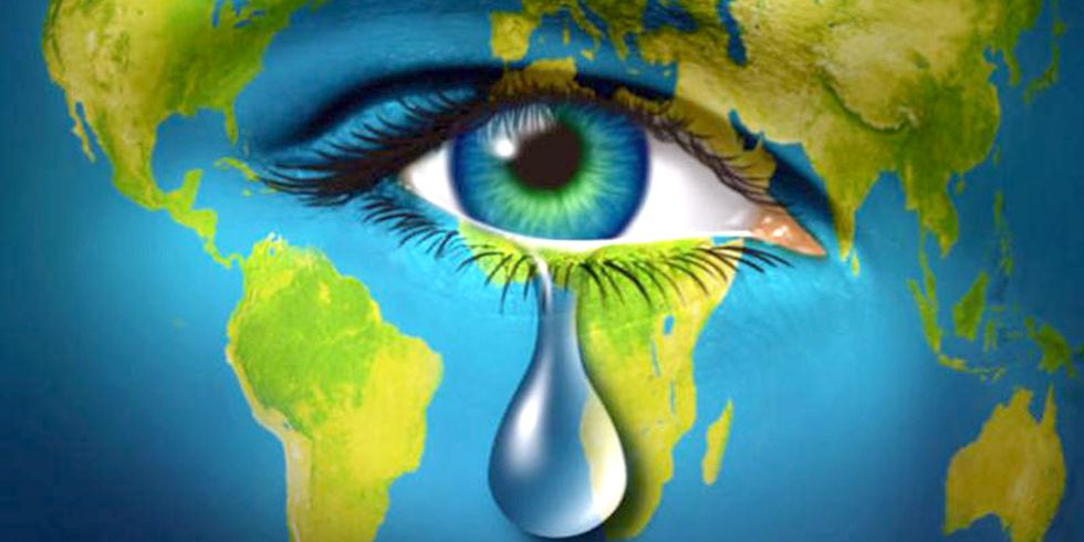 Humanity Has Entered New Climate Reality Era