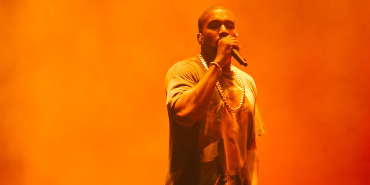 Kanye West Is Boycotting The Grammys If Frank Ocean Isn't Nominated