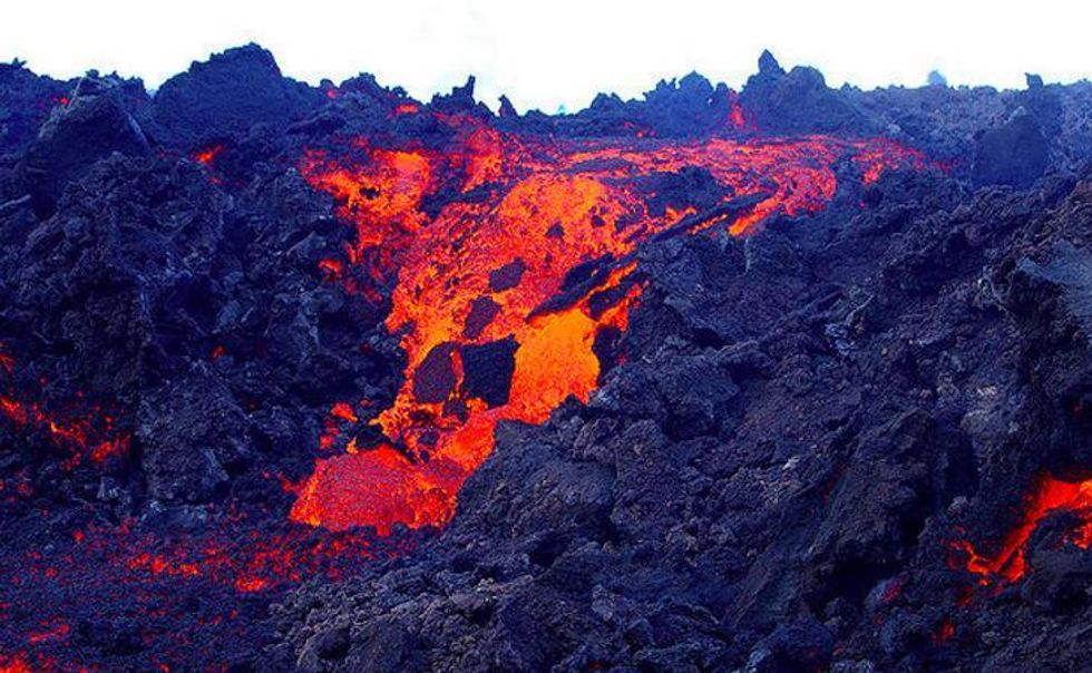 World's Hottest Hole: Iceland to Harness Molten Magma for Electricity, Could Power 50,000 Homes