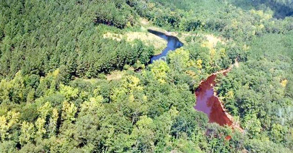 220 'Significant' Pipeline Spills Already This Year Exposes Troubling Safety Record