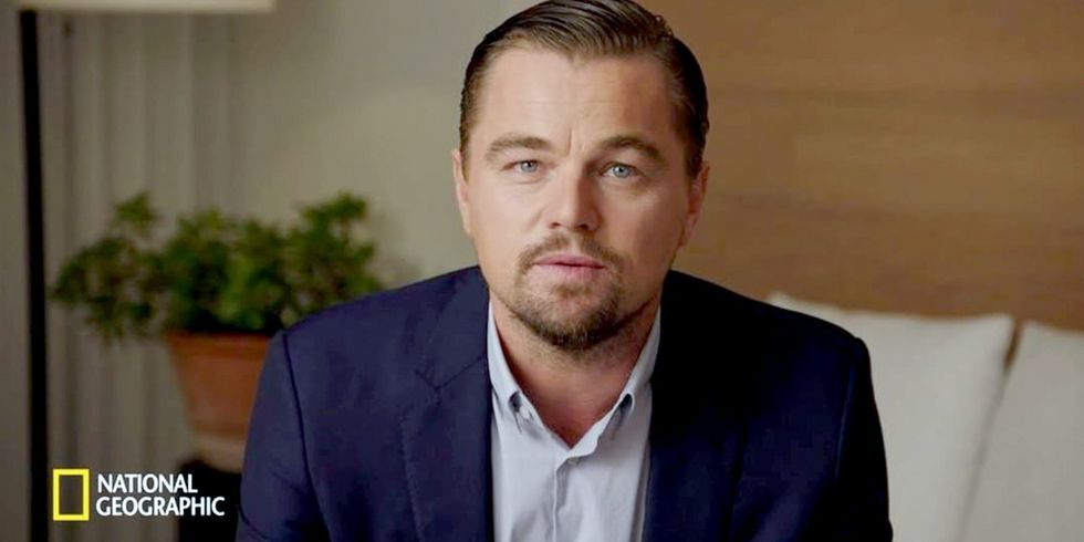 Watch Leonardo DiCaprio's Climate Change Doc Online for Free