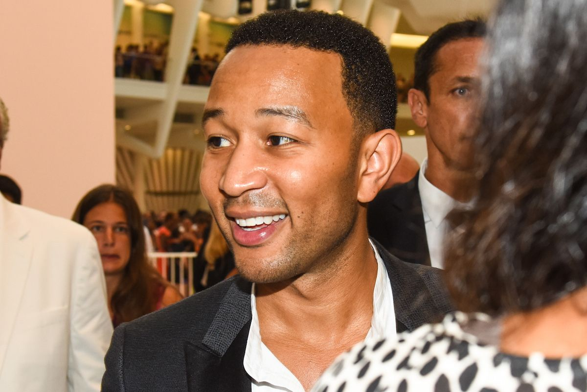 John Legend To Produce New TV Series About The Tulsa Race Riot
