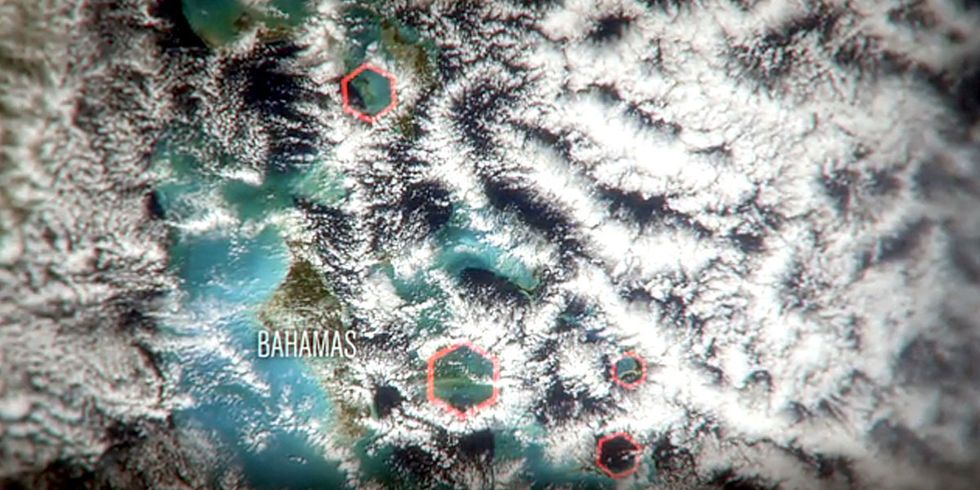 Experts Claim They 'Solved' the Bermuda Triangle Mystery