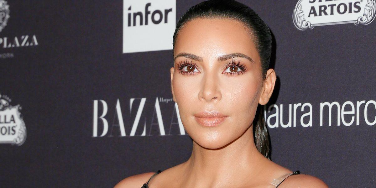 Kim Kardashian Drops Lawsuit Against MediaTakeOut For Slanderous Paris Robbery Stories