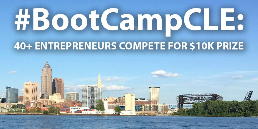 Conscious Capitalism Boot Camp Comes to CLE