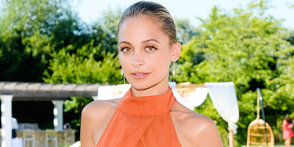 Nicole Richie Pens Essay For Lenny Letter On Accepting Her Tumultuous Past