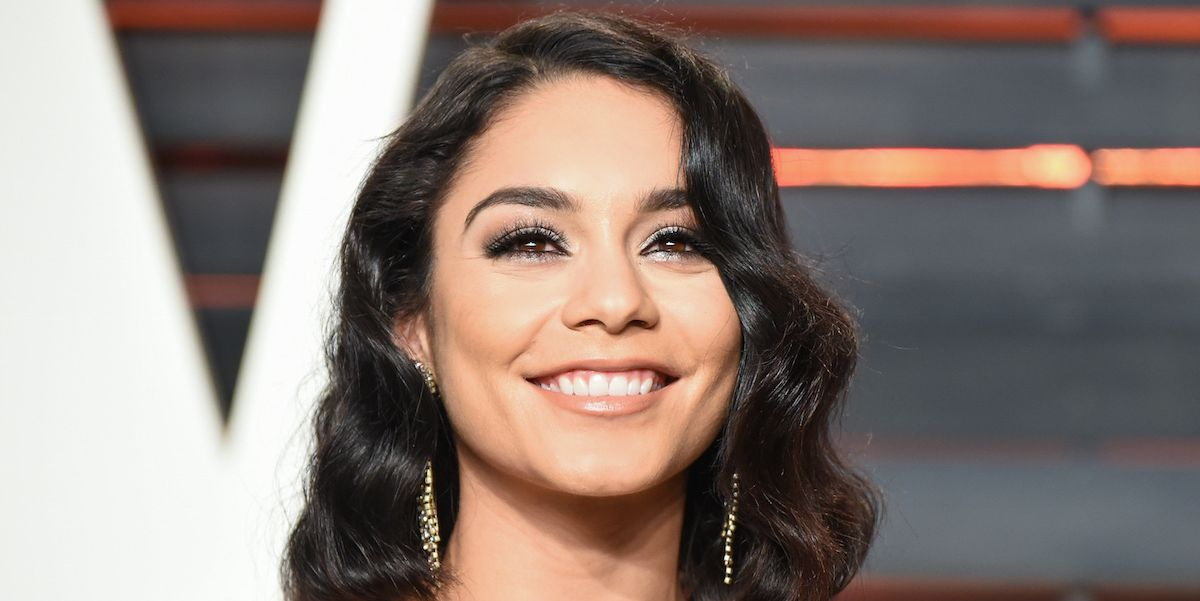 Vanessa Hudgens Accused Of Cultural Appropriation After Debuting New Box Braids Hair Style
