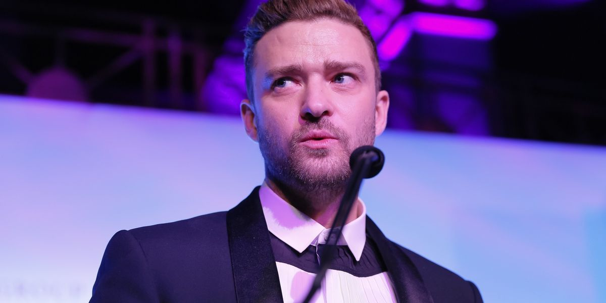 Justin Timberlake May Face Jail Time For Taking A Voting Booth Selfie