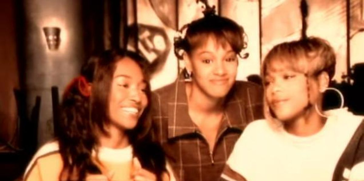 TLC Previews Two New Tracks From Their First Album In 14 Years
