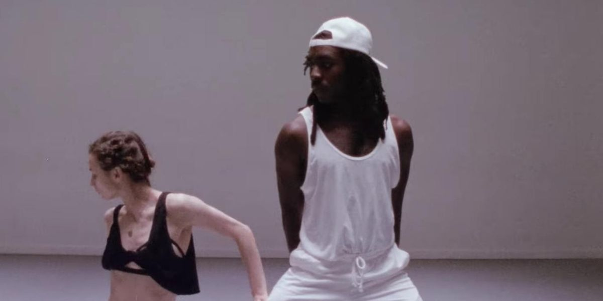 """Watch Blood Orange's Breathtaking New Video For """"I Know"""""""