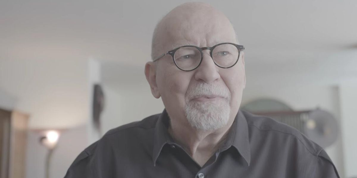 An Afternoon with Advertising Legend George Lois