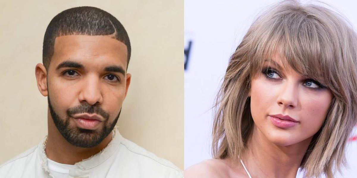 [UPDATE]: Drake And Taylor Are Just Trolling Us Now