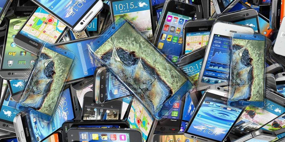 What Will Samsung Do With Its 4.3 Million Recalled Smartphones?