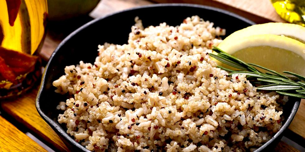 Why Quinoa Is One of The World's Healthiest Foods