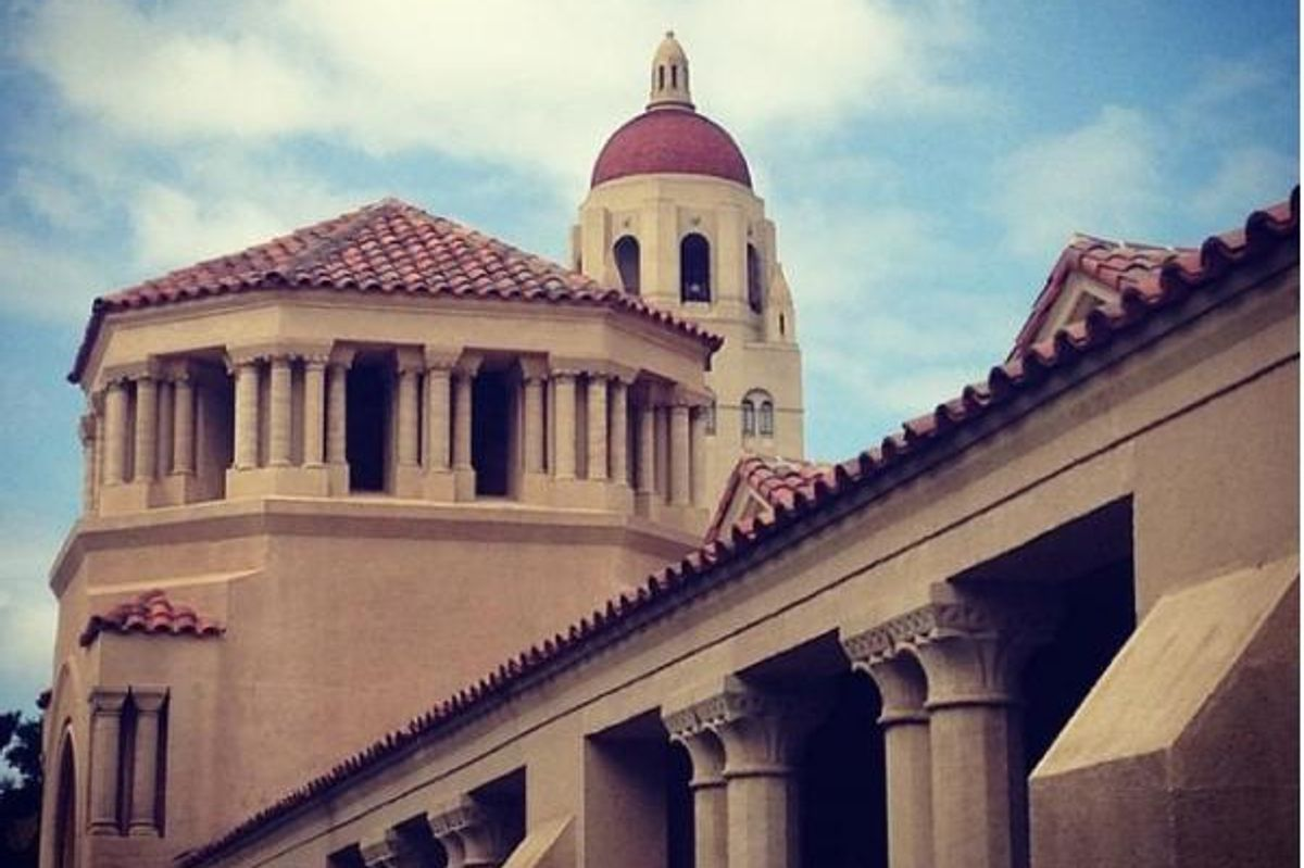 Read The Powerful New Statement From The Stanford Sexual Assault Survivor