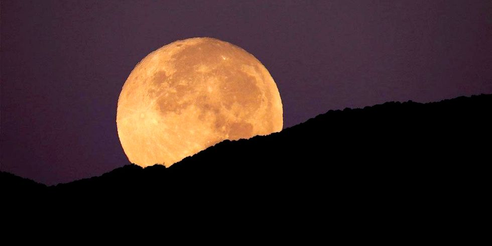 4 Astronomical Events You Don't Want to Miss in November