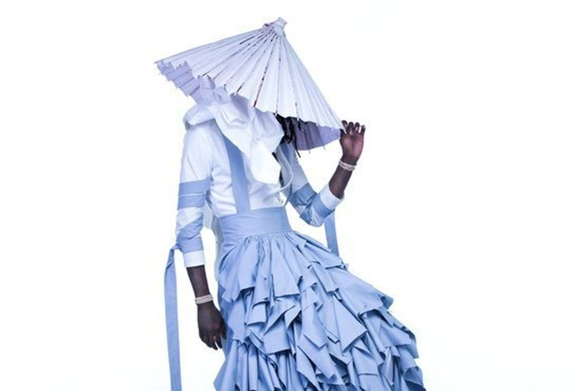 """Young Thug Says He Wants You To """"Stop Believing In Genders"""""""