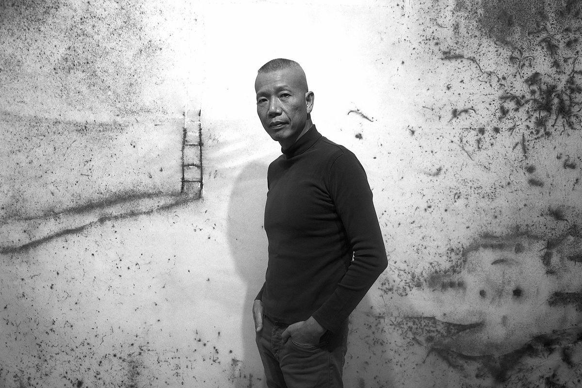 Artist Cai Guo-Qiang Talks The Importance of Artistic Freedom, Donald Trump and How a Documentary Captured the More Authentic Him