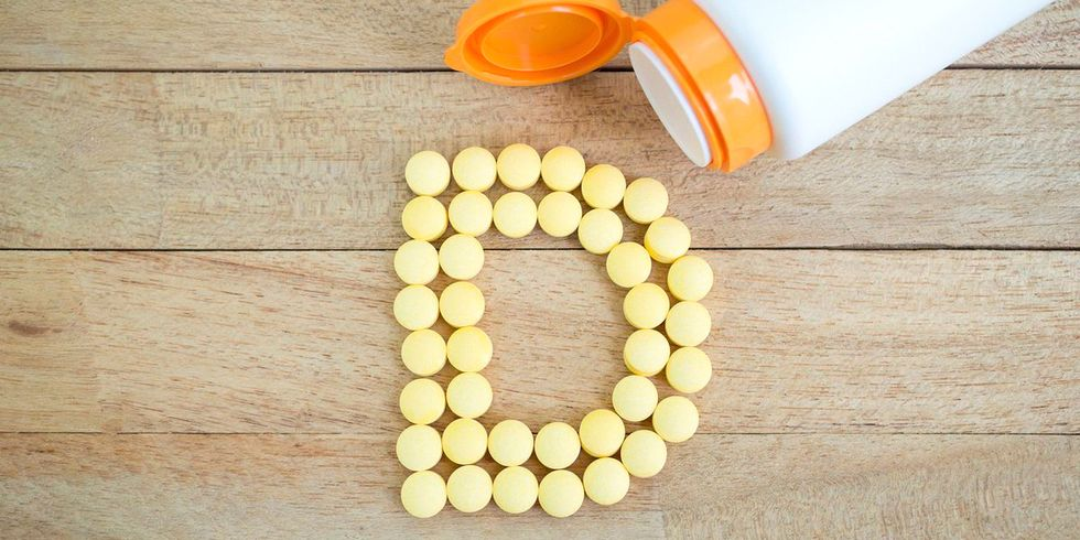 8 Ways to Tell if You Are Vitamin D Deficient