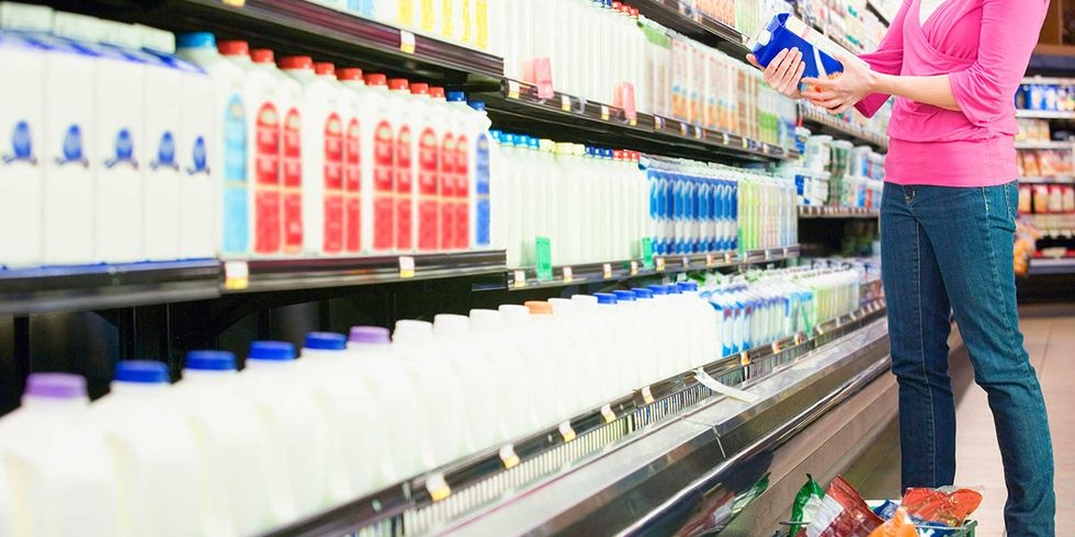Which Is Healthier? Whole Milk or Low-Fat Milk