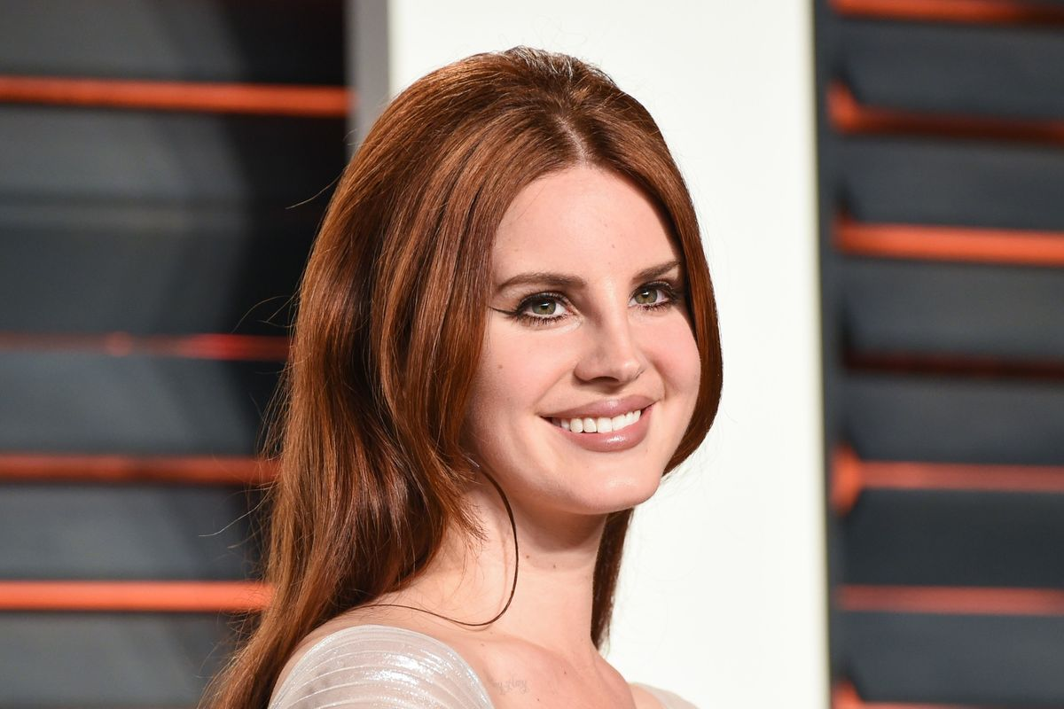 Lana Del Rey Fans Think A Surprise Album Is Coming This Month