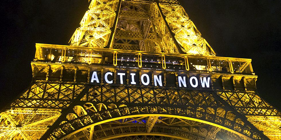 It's Official: Paris Agreement Becomes International Law
