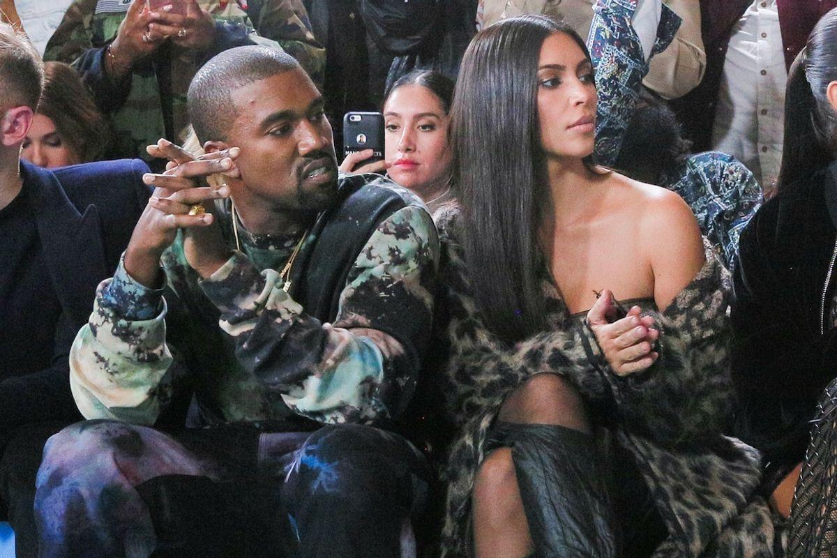 Kim Kardashian and Kanye West Fire Bodyguard Pascal Duvier