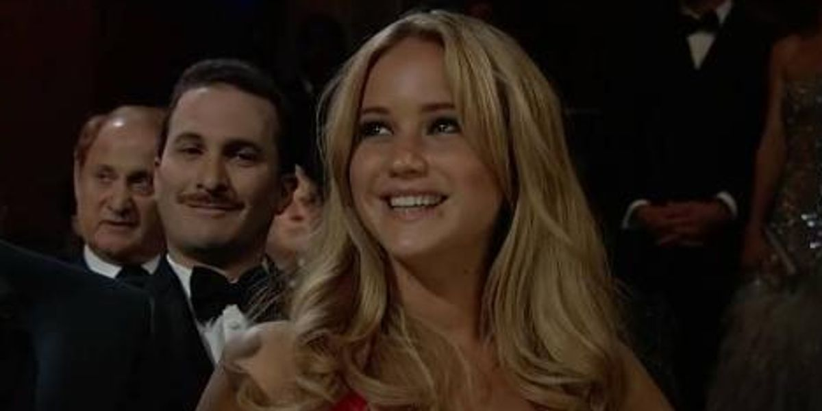Jennifer Lawrence And Darren Aronofsky Are Officially Dating
