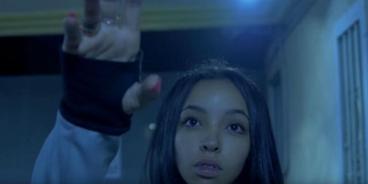 Stream Tinashe's New Mixtape 'Nightride'