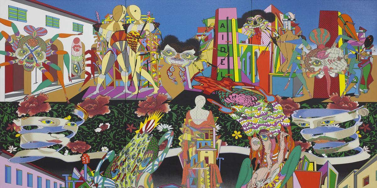 Mega Guide to Art Basel Miami Beach 2016: Part 1