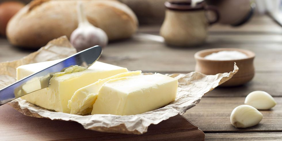 10 Healthy Substitutes for Butter