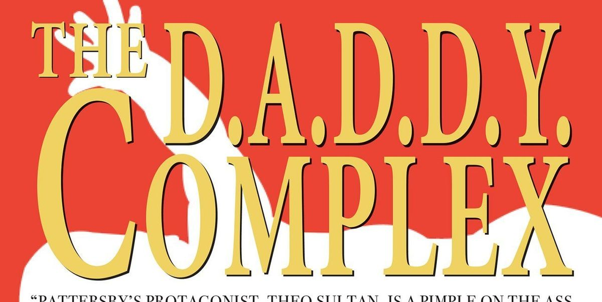 Chatting With Author Ryan Sandoval About His New American Parody Novel 'The D.A.D.D.Y. Complex'
