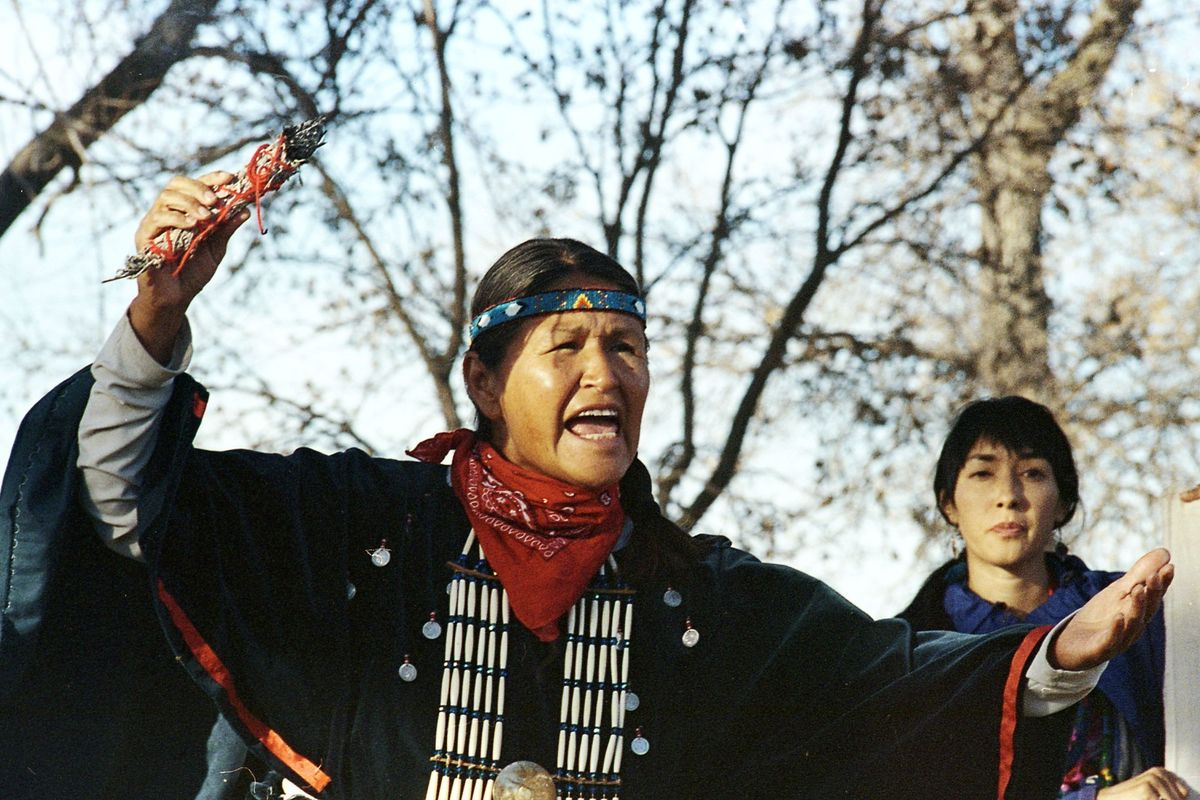 The View From Standing Rock: Inside The Lakota Nation's Peaceful Protest