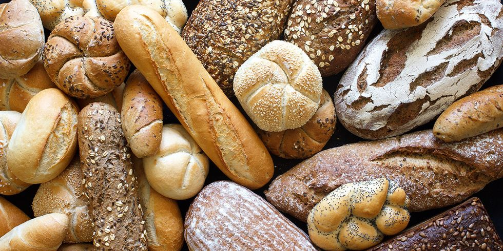 6 Signs You Have a Gluten Intolerance