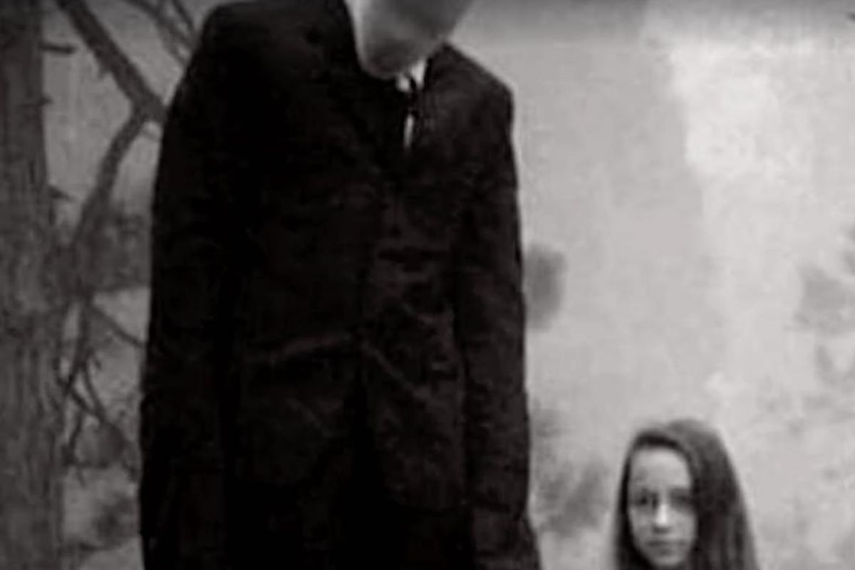 Watch The Nightmarish Trailer For HBO's Slender Man Documentary