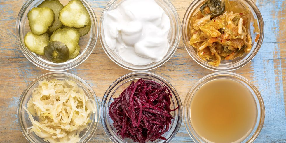 Can Probiotics Improve the Health of Your Brain?