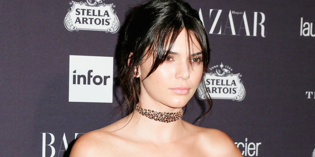 Kendall Jenner Mysteriously Deletes Her Instagram