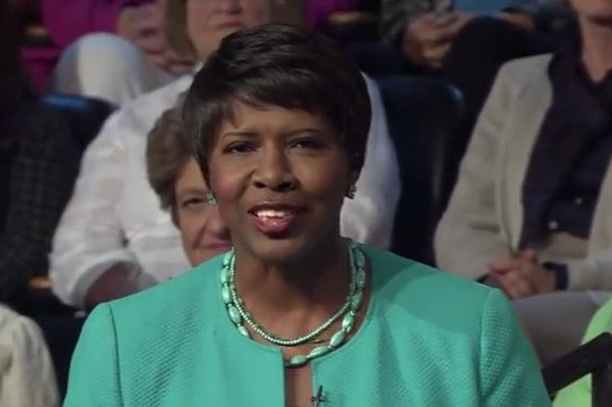 Gwen Ifill, Legendary Journalist and Political Commentator, Has Died At 61