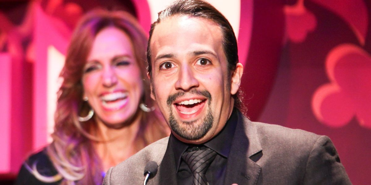 Lin-Manuel Miranda Says He Was Bullied In School, Thrown Into A Trash Can By Rapper Immortal Technique