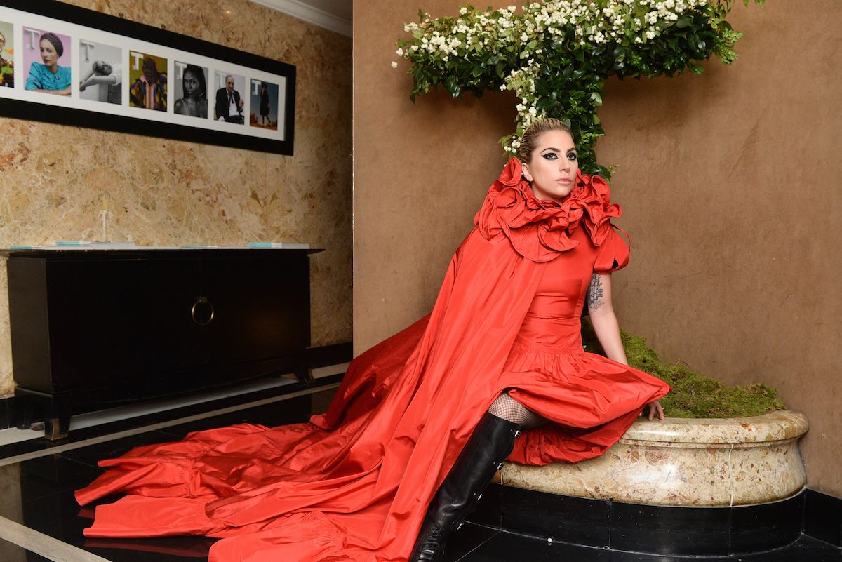 Read Lady Gaga's Moving Essay On Being A Modern Woman