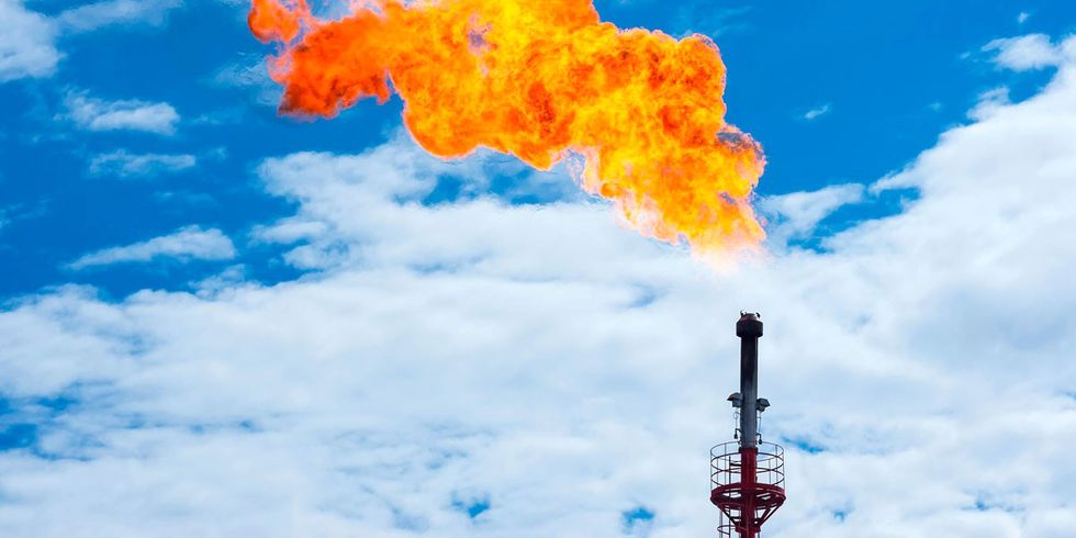 Obama Administration Finalizes Rule to Reduce Methane Pollution, But What Will Trump Do?